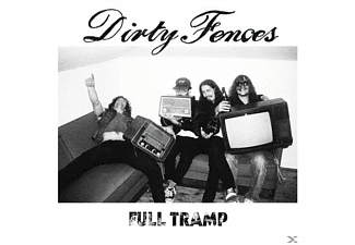 Dirty Fences - Full Tramp - (Vinyl)