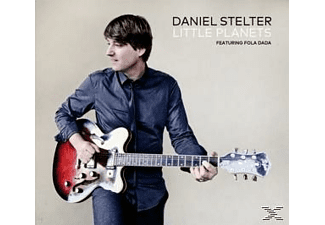 Daniel Stelter - Little Planets [CD]