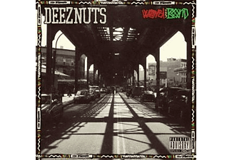 Deez Nuts - Word Is Bond - (Vinyl)