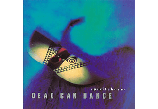 Dead Can Dance - Spiritchaser - Remastered (CD)