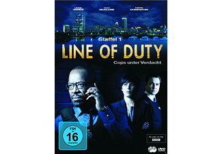 Line of Duty - Cops unter Verdacht - Staffel 1 - (DVD)