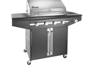 LANDMANN Gasolgrill Avalon 12792