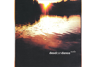 Dead Can Dance - Wake - The Best of Dead Can Dance (CD)