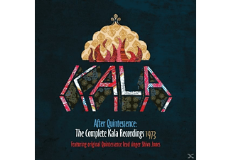 Kala - After Quintessence - (CD)