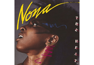 Nona Hendryx - The Heat (Expanded) - (CD)