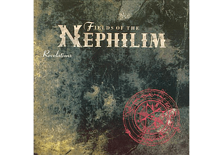 Fields of the Nephilim - Revelations (DVD)