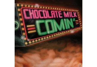 Chocolate Milk - CHOCOLATE MILK (EXPANDED EDITI - (CD)