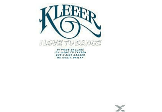 Kleeer - I Love To Dance (5 Bonus Track - (CD)