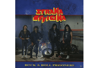 Strana Officina - Rock'n'Roll Prisoners [CD]