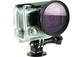 Objektivfilter Set fr GoPro