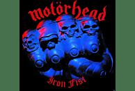 Motörhead - Iron Fist - (Vinyl)