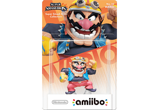 AMIIBO Wario - amiibo Super Smash Bros. Collection Spielfigur