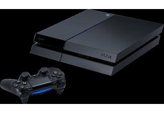 SONY PlayStation 4 500 GB Konsol