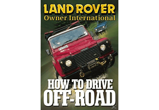 How To Drive Off Road - (DVD)