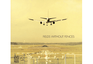 Oliver Schories - Fields Without Fences [CD]