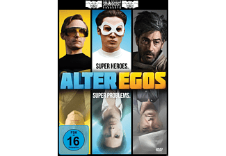 Alter Egos - Grosse Helden - (DVD)