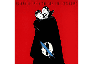 Queens Of The Stone Age - ...Like Clockwork (CD)
