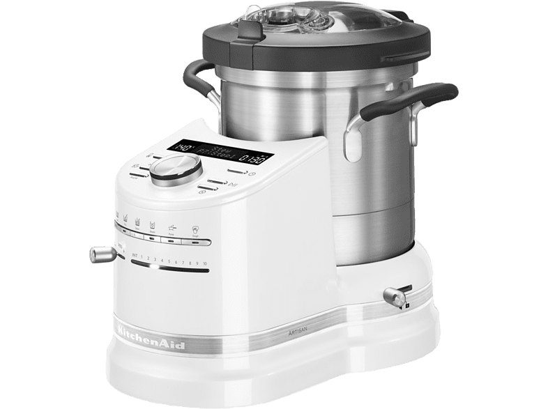 Awesome Küchenmaschine Mit Kochfunktion Ideas - ghostwire.us ...