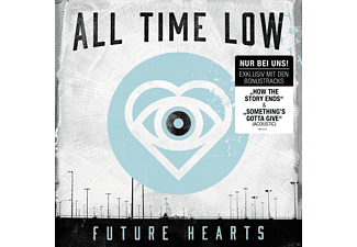 All Time Low - Future Hearts (Exklusive Edition inkl. Bonus Track) - (CD)