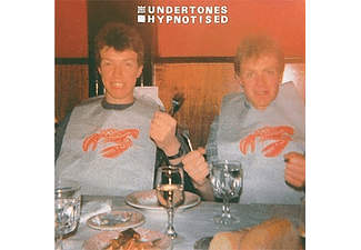 The Undertones - Hypnotised (CD)