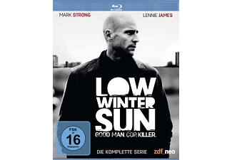 Low Winter Sun - Die komplette Serie - (Blu-ray)