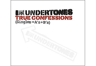 The Undertones - True Confessions - Singles A's & B's (CD)
