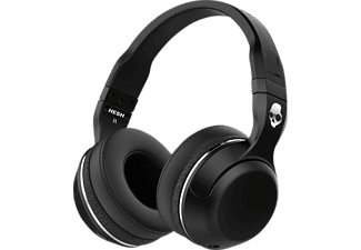 SKULLCANDY HESH 2, Over-ear Headset, Bluetooth, Schwarz