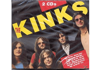 The Kinks -  The Kinks [CD]