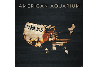 American Aquarium - Wolves - (CD)