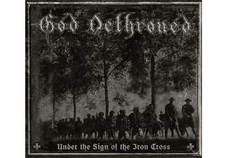 God Dethroned - Under the Sign of the Iron Cross - (CD)