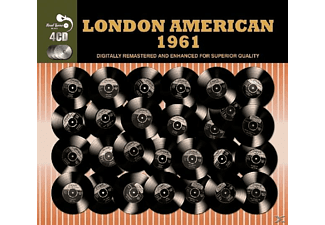 Various - London American 1961 [CD]