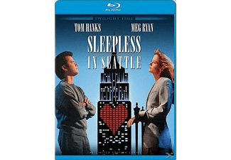 Sleepless in Seattle Blu-ray