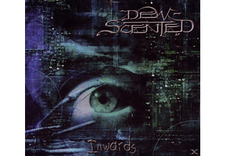 Dew-Scented - Inwards (Remastered+Bonus Tracks) - (CD)