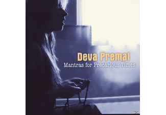 Deva Premal - Mantras For Precarious Times [CD]