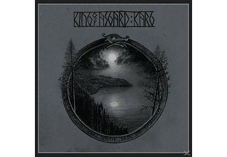 King Of Asgard - Karg [Vinyl]