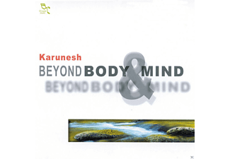 Karunesh - Beyond Body & Mind-Wellness [CD]