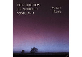 Michael Hoenig - Departure From The Northern - (CD)