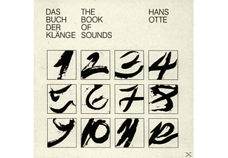 Hans Otte - The Book Of Sounds - (CD)