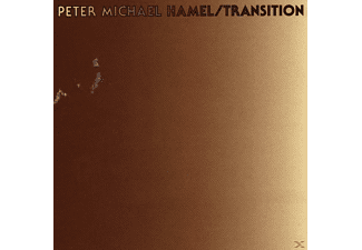 Peter Michael Hamel - Transition - (CD)