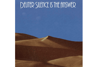 Deuter - Silence Is The Answer - (CD)