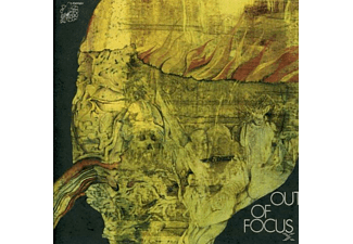 Out Of Focus - Out Of Focus [CD]