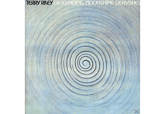 Terry Riley - Descending Moonshine Dervis - (CD)