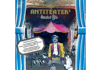 VARIOUS - Antiteater's Greatest Hits - (CD)
