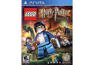 ESEN Lego Harry Potter Years 5-7 PSV