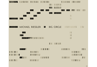 Riessler Michael - Big Circle - (CD)