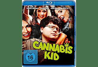 Cannabis Kid - (Blu-ray)