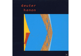 C. Deuter - Henon - (CD)