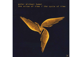 Peter Michael Hamel - Arrow Of Time/Cycle Of Time [CD]