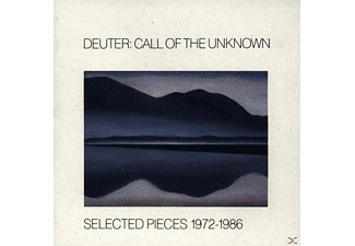 Deuter - Call Of The Unknown - (CD)