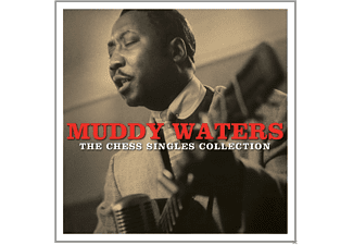Muddy Waters - Chess Singles Collection [CD]